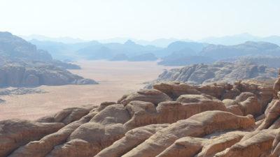 Découvrir le Wadi Rum